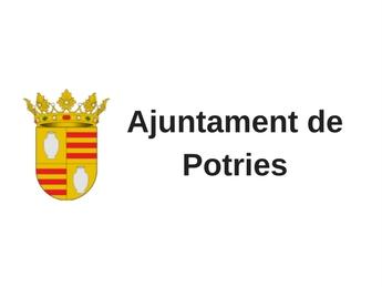Ayuntamiento de Potries