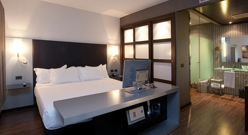 habitación AC Ciutat d´Alcoi