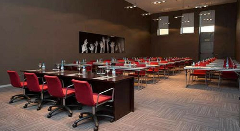 sala conferencias AC Ciutat d´Alcoi