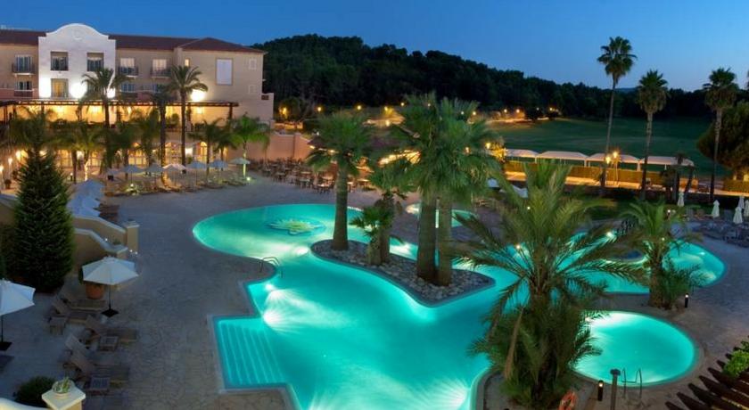 Marriott La Sella Golf Resort