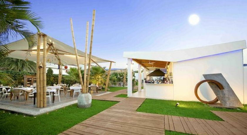 Chill out hotel la Gastrocasa Gandia