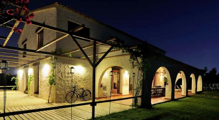 Hotel Villamediterranea Almoines