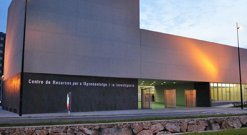 centro recursos aprendizaje