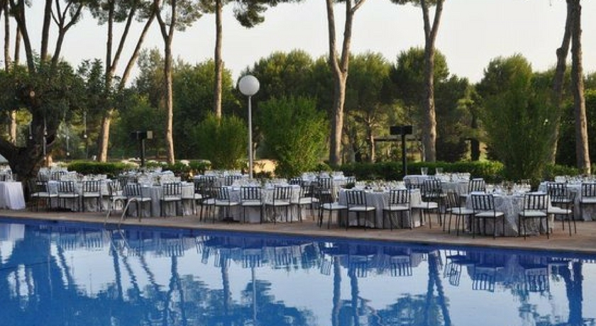 piscina club golf escopion betera
