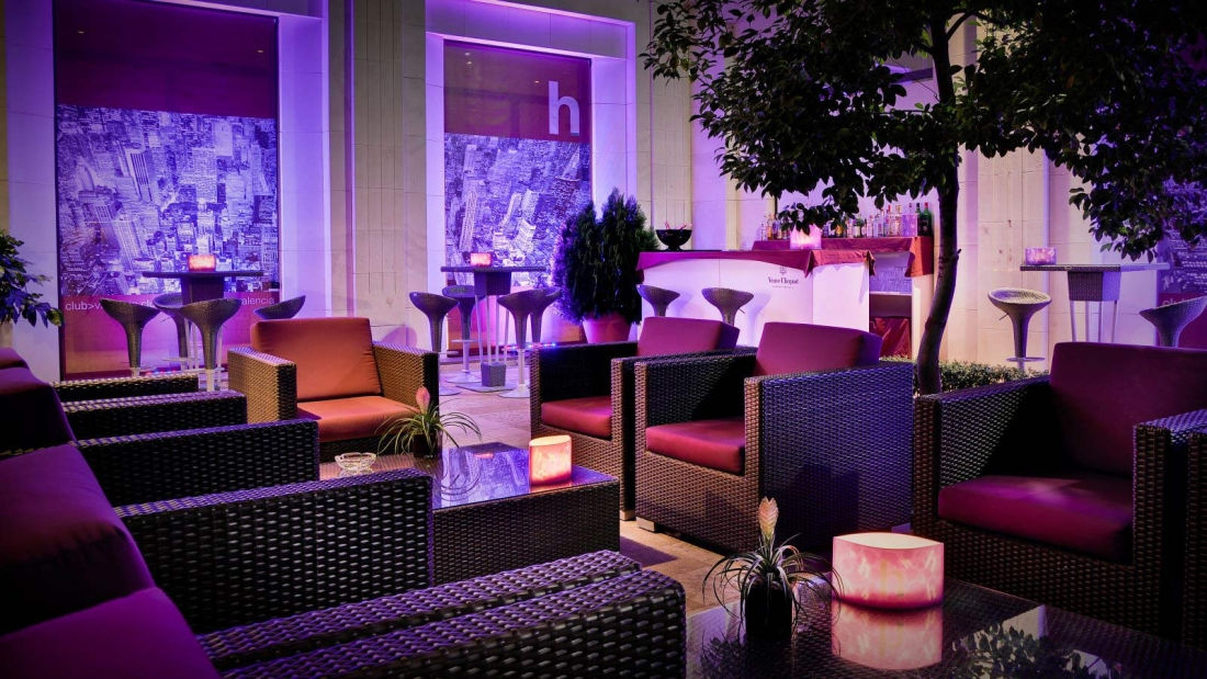 Hotel The Westin Valencia-clubvalencia