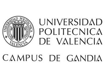 Campus Universidad Politécnica de Valencia Gandia