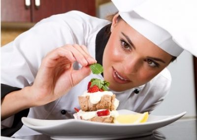 Gastronomía EXPERIENCE