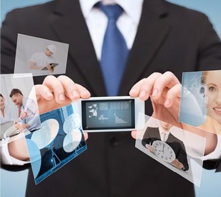Comunicación Digital en Eventos