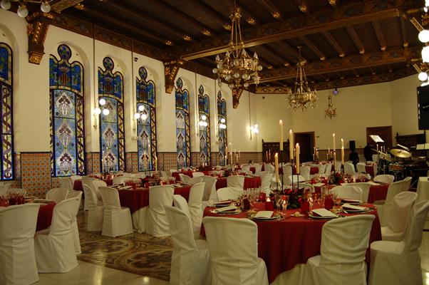 celebración palacio exposición valencia
