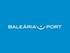 Edificio Balearia Port Denia