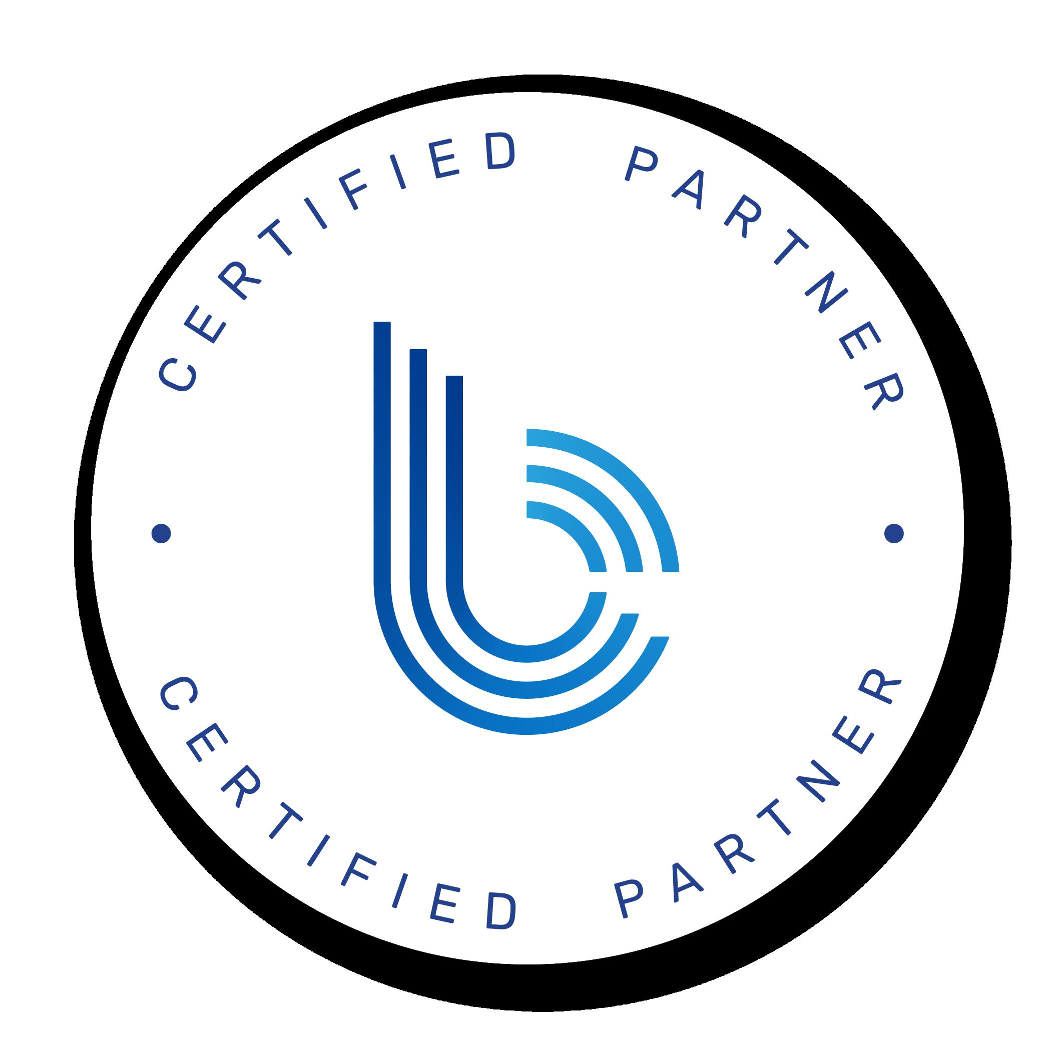 Este es el logo del Partner Tecnológico Beamiam
