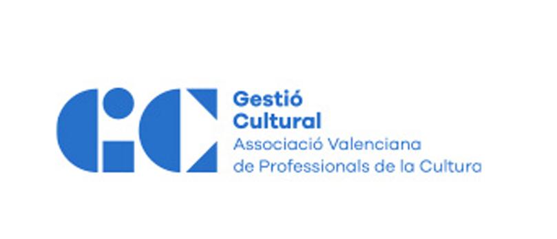 Logo de la Asociación de gestión cultural de profesionales de la cultura