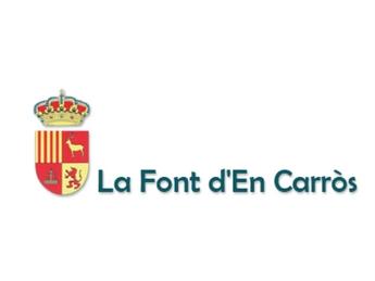 Ajuntament La Font d'En Carros