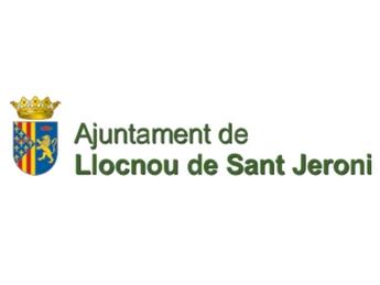 Ayuntamiento Llocnou de Sant Jeroni