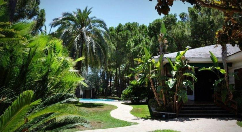 Jardin El Oasis Resort Valencia