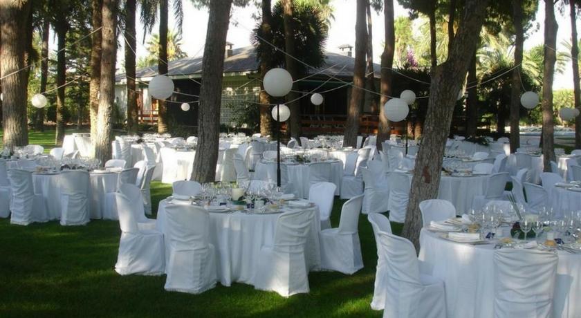 Evento El Oasis Resort