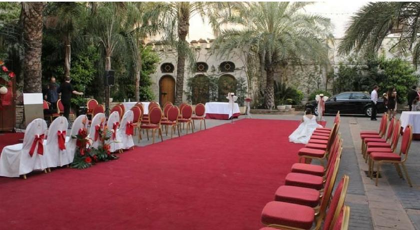 evento hotel kazar ontinyent