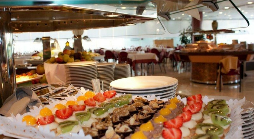 Catering hotel Palace Gandia