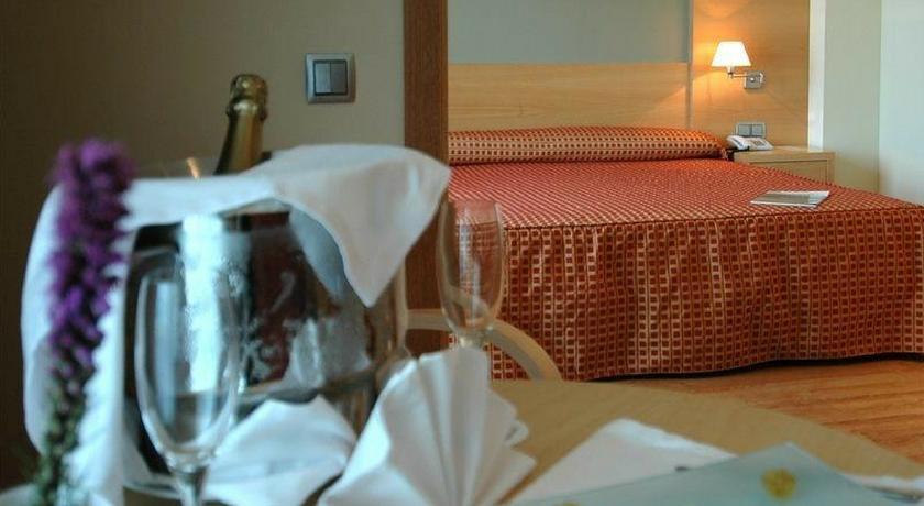 Servicio habitaciones hotel Palace Gandia