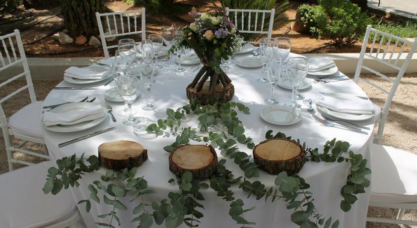mesa chalet mira pedreguer