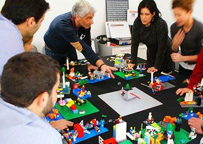 LEGO TM Serious Play