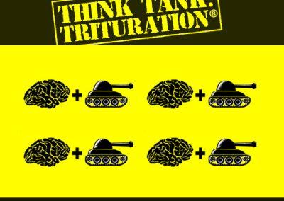 Think Tank Trituration