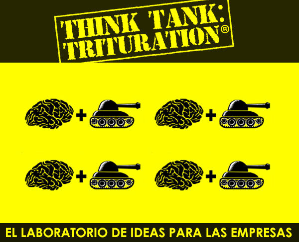 Think Tank Trituration