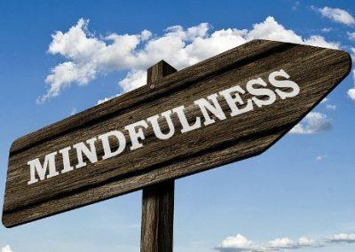 Masterclass de Mindfulness Corporativo