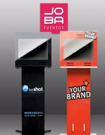 Plataforma de marketing experiencial & Social media engagement