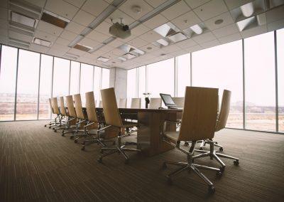 OPC – Reuniones de Empresa
