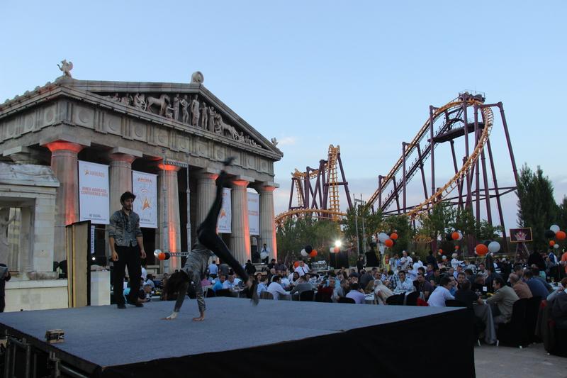 Iberia Village espacio para eventos - venues