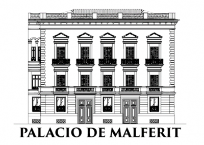 Palacio de Malferit- Valencia