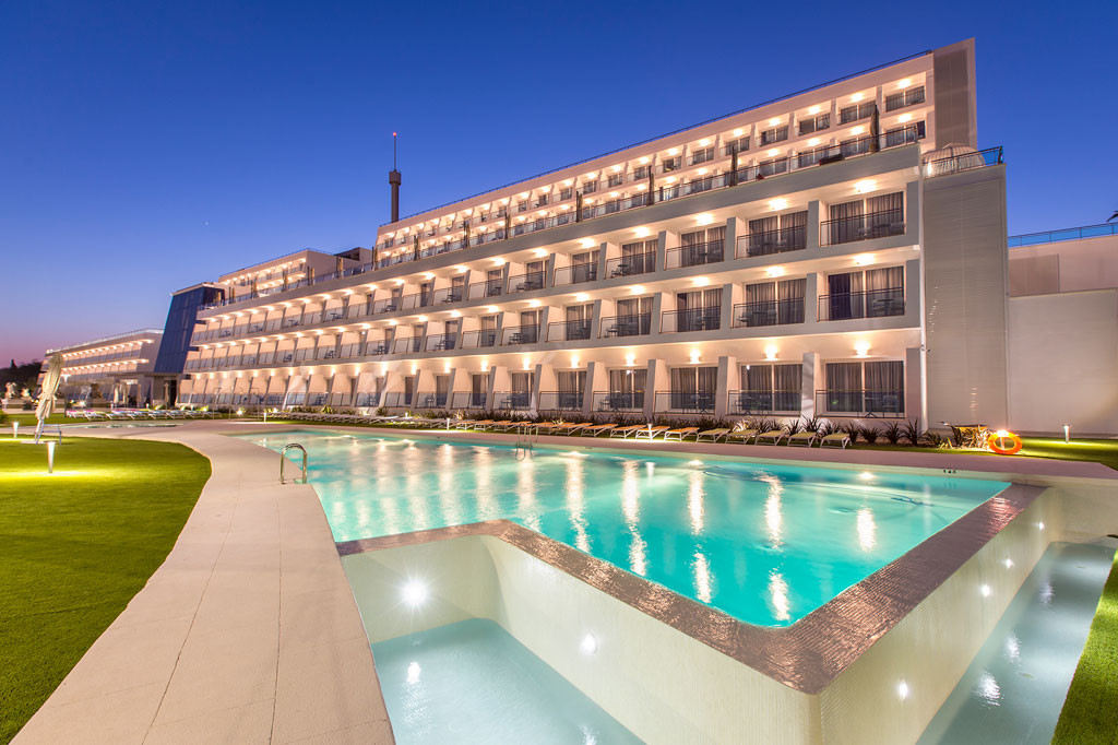 hotel Grand Luxor - venue - espacio para eventos